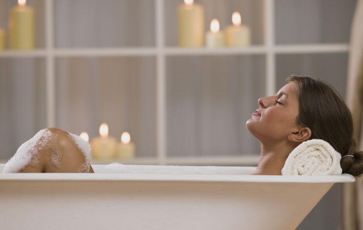 Содовая ванна для похудения: рецепт. Чудо или не очень?
